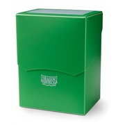 Deck Box  Dragon Shield Deck Shell - Green