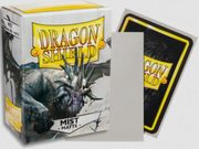 Dragon Shield -  Matte Mist 100