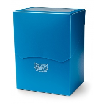 Deck Box  Dragon Shield Deck Shell - Blue