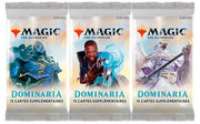 3x Booster VF Dominaria
