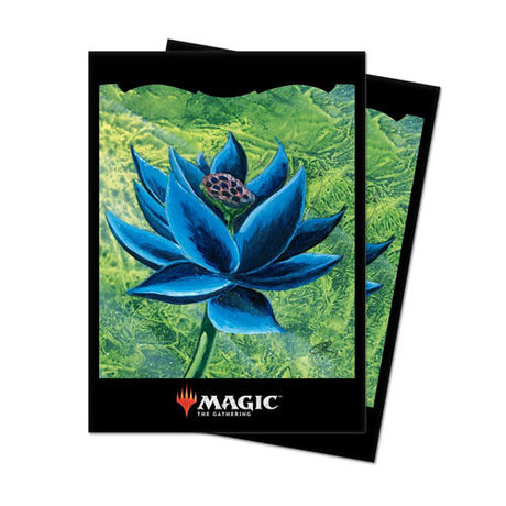 Ultra-Pro Magic Series Black Lotus