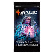 1x Booster VF Magic 2019