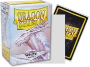 Dragon Shield -  Matte White 100