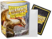 Dragon Shield - White 100