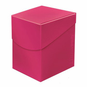 Deck Box Pro Hot Pink 100+ -Eclipse Series-