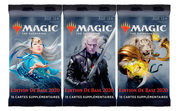 3x Booster VF Edition de Base 2020