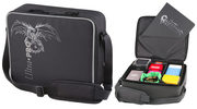 Ultra-Pro Sacoche Deluxe (Deluxe Gaming Case) Black Dragon