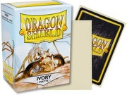 Dragon Shield -  Matte Ivory 100