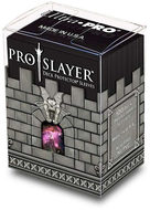 Ultra-Pro  Pro-Slayer Black x100 + Deckbox