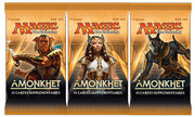 3x Booster VF Amonkhet