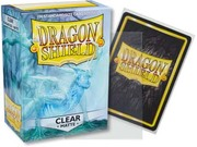 Dragon Shield -  Matte Clear 100