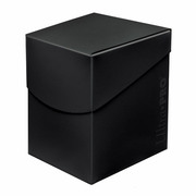 Deck Box Pro Jet Black 100+ -Eclipse Series-