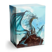 Deck Box  Dragon Shield Deck Shell Caelum