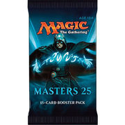 1x Booster ANGLAIS Masters 25