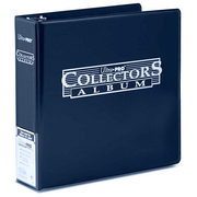 Classeur Ultra-Pro CollectorS Album / Navy A4