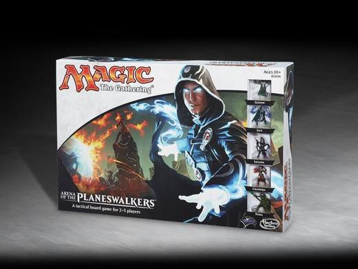 Arena of the Planeswalkers - Jeu de plateau - VF