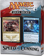 Duel Deck : Speed vs Cunning