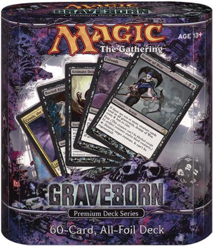 Premium Deck Series: Graveborn Premium_deck_series_graveborn